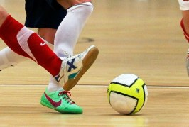 Futsal: Agama bolja od Cezara