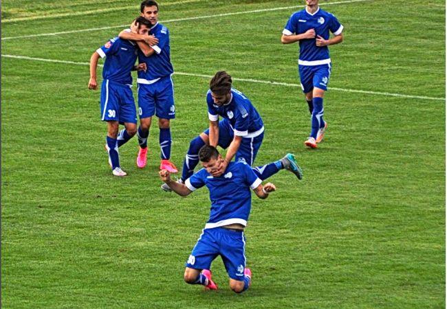 foto: Bajko Stanojević (CG FUDBAL)