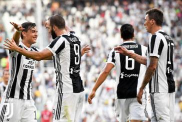 Juventus nadigrao Kovačev Bajern: Istakao se supertalentovani napadač!