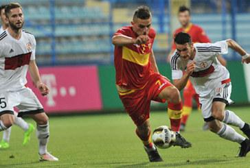 U21: Poraz sokolića