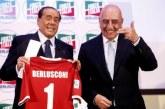 Berluskoni u Moncu dovodi nekadašnju nadu Intera i Milana