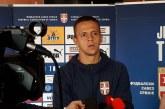 Maksimović: Da pokažemo Crnogorcima da smo najbolji u grupi