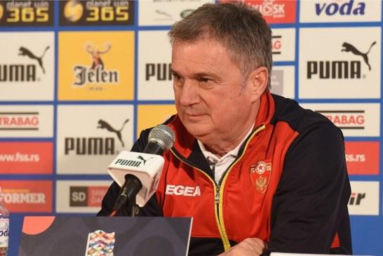 Tumbaković: Nisam vidio sporne situacije
