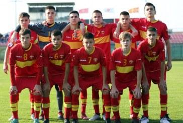 U-15: Poraz Crne Gore od Albanije