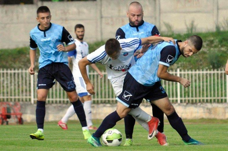 Otrant-Olimpik: Zatečeni smo odlukom FSCG, ovom odlukom se diskriminiše status određenih klubova