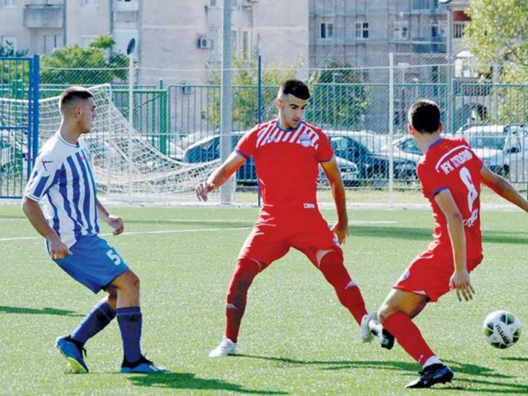 Poznati šampioni Omladinske i Kadetske lige