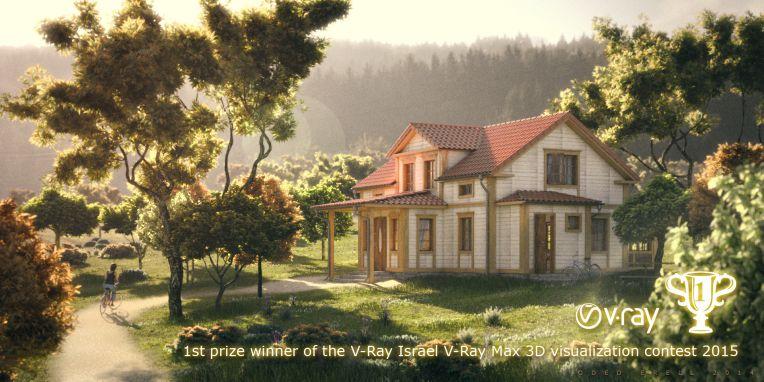 Country-House_Winner