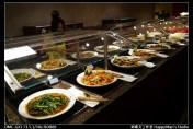 麗星郵輪餐廳美食 (1)