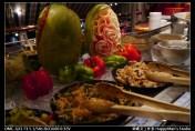 麗星郵輪餐廳美食 (10)