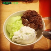 飲料冰淇淋與泰國女孩00014