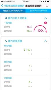 中華電信客服App