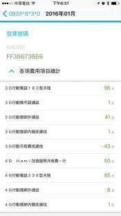 中華電信客服App2