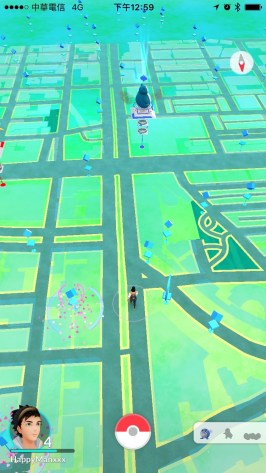 APP Pokemon Go 寶可夢200008