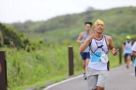 2017年雙溪鐵道馬拉松接力特寫125超慢跑團00017