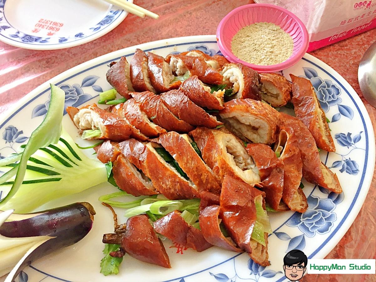 [新北三芝] 興隆海鮮餐廳 | 逍遙文工作室