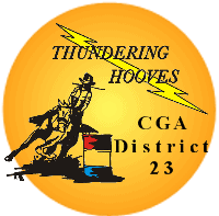 Thundering Hooves CGA District 23
