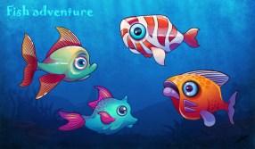 again fish
