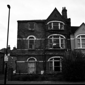 House in Clapham
