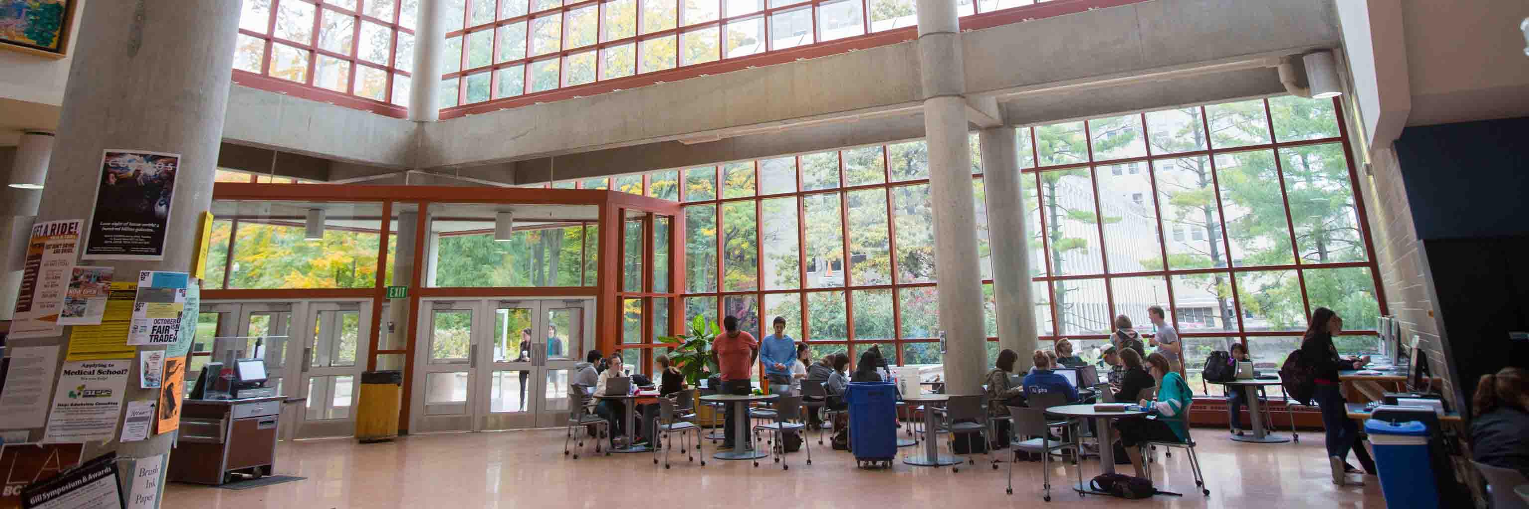 Contact Center For Genomics And Bioinformatics Indiana University Bloomington