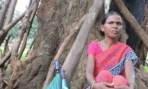 A Trail Of Blood And Pain.. Field Notes From Bastar