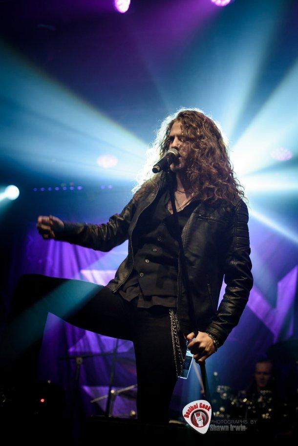 Dynasty #1-Sweden Rock 2019