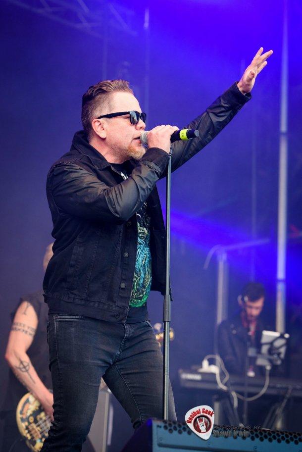 Gathering Of Kings #23-Sweden Rock 2019-Shawn Irwin