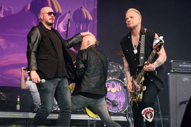 Gathering Of Kings #33-Sweden Rock 2019-Shawn Irwin