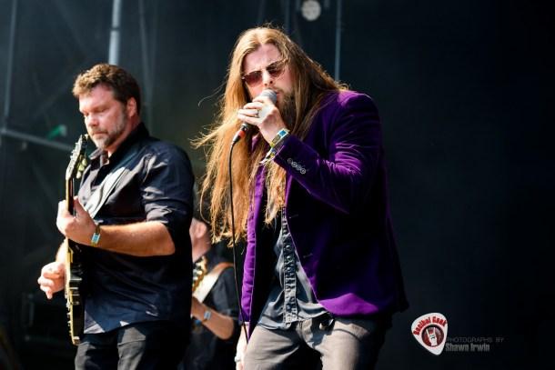 James Holkworth The Coolbenders #24-Sweden Rock 2019-Shawn Irwin