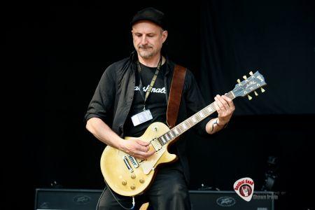 James Holkworth The Coolbenders #10-Sweden Rock 2019-Shawn Irwin
