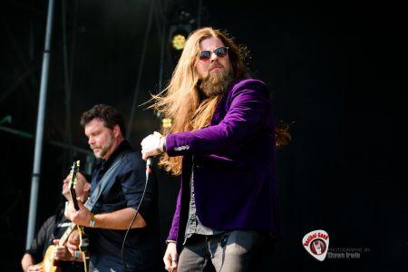 James Holkworth The Coolbenders #21-Sweden Rock 2019-Shawn Irwin