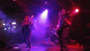 Bloodstar - Night Demon in Toronto