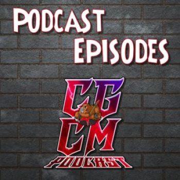 CGCM Podcast Episodes