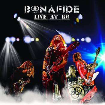 BONAFIDE - Live at KB