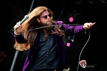 James Holkworth-Sweden Rock 2019-Shawn Irwin
