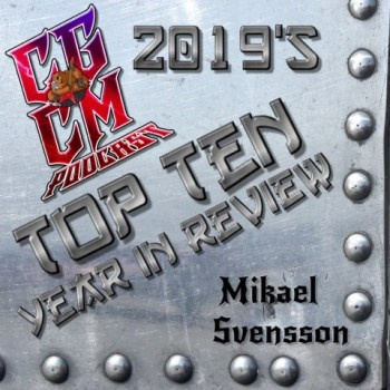 BEST OF 2019 - Mikael Svensson