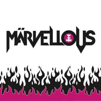 MÄRVEL - Märvellous (January 24, 2020)
