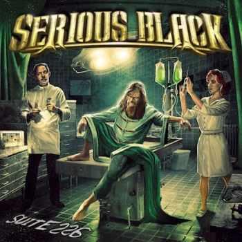 SERIOUS BLACK - Suite 226 (January 31, 2020)