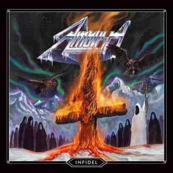 AMBUSH - Infidel (March 13, 2020)