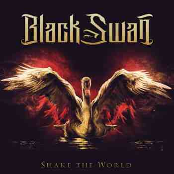 BLACK SWAN - Shake the World (February 14, 2020)