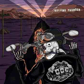 M.I.L.F. - Rolling Thunder (Album Review)