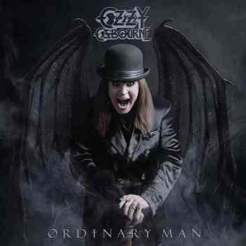 OZZY OSBOURNE - Ordinary Man (February 21, 2020)