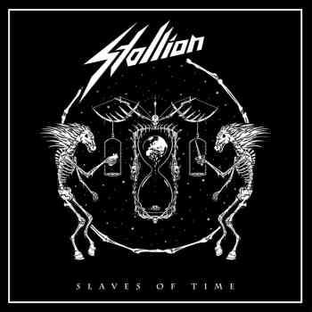 STALLION - Slaves of Time (February 28, 2020)