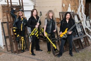 SWEDEN ROCK 2020 Unveils Five More Bands (News)