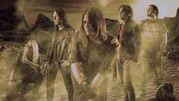 Shakra: Atmospheric Band Photo!
