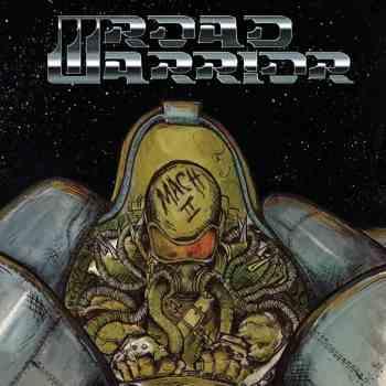 ROAD WARRIOR - Mach II (April 24, 2020)