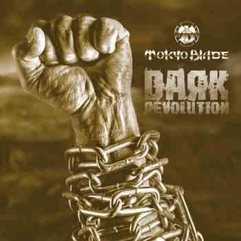 TOKYO BLADE - Dark Revolution (May 15, 2020)