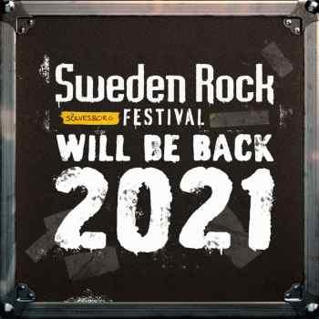SWEDEN ROCK FESTIVAL 2020 CANCELLED (News)