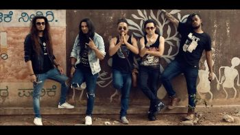 GIRISH And The CHRONICLES - Rock The Highway (Album Review)
