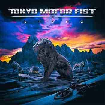 TOKYO MOTOR FIST - Lions (July 10, 2020)