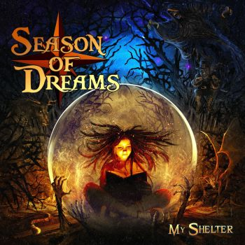 SEASON OF DREAMS - My Shelter (August 14, 2020)